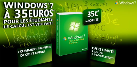 Windows735euros